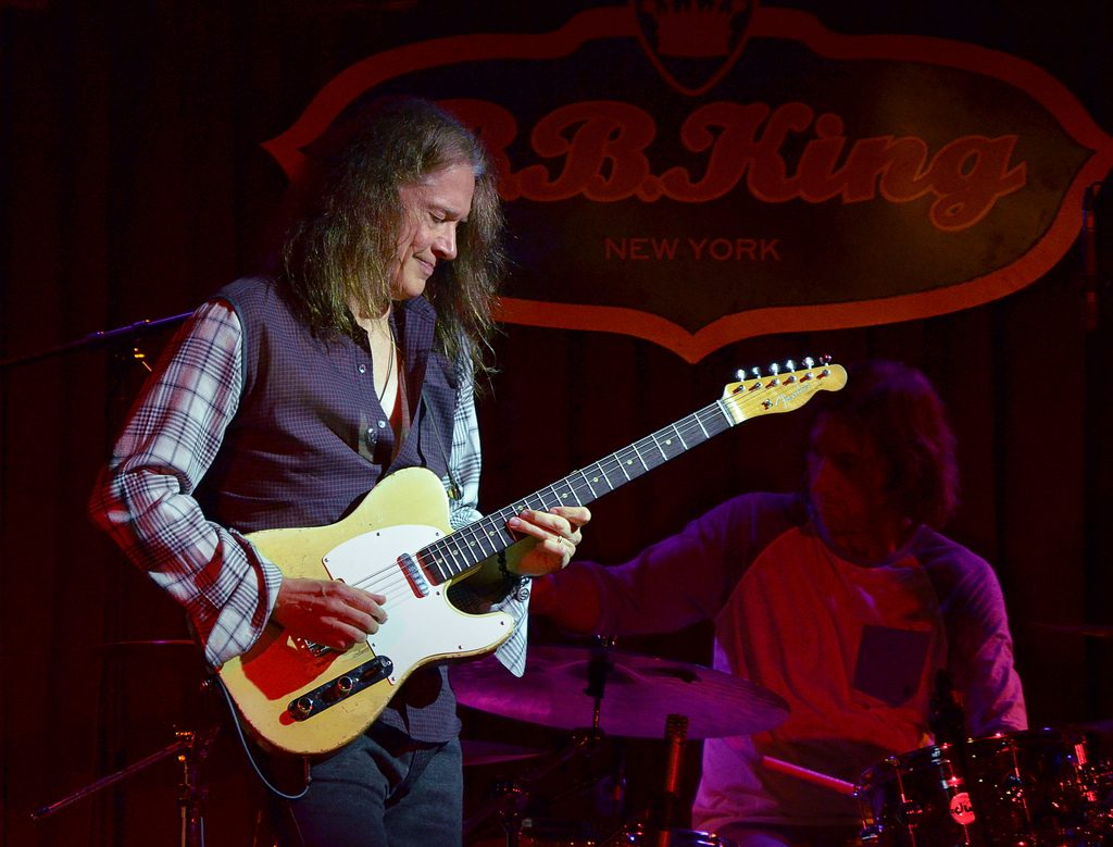 Robben Ford Style Solo