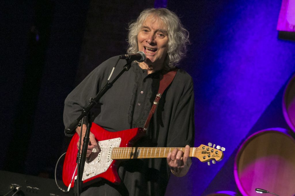 Albert Lee Style Solo & 4 Country Licks