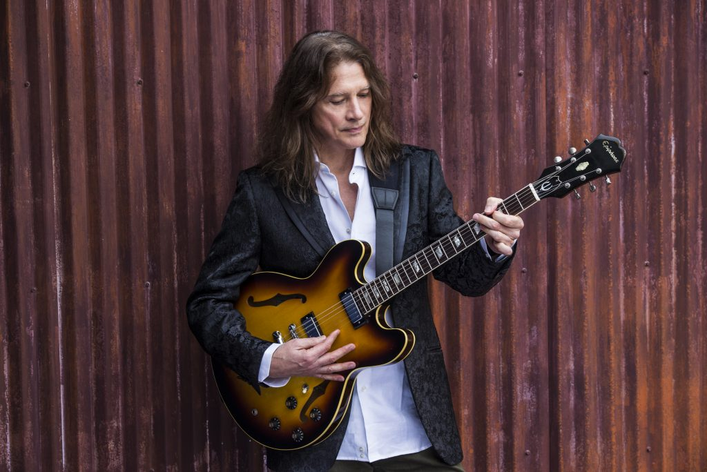 Robben Ford Style Solo II