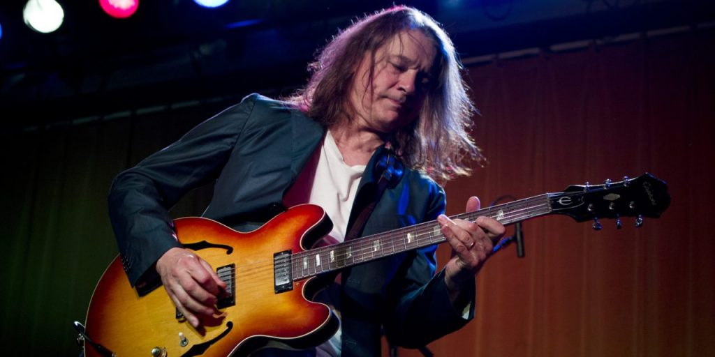 Robben Ford Style Solo III